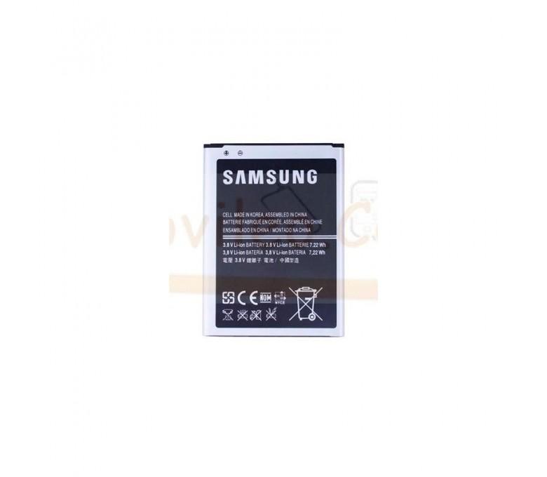 Bateria Compatible Samsung Galaxy S4 Mini i9190 i9195 - Imagen 1