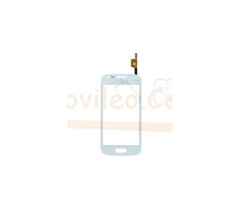 Pantalla Táctil Digitalizador Blanco Samsung Ace 3 S7270 S7272 - Imagen 1