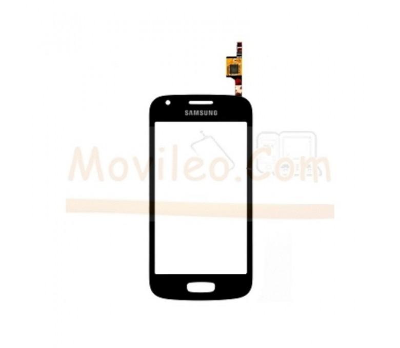 Pantalla Táctil Digitalizador Negro Samsung Ace 3 S7270 S7272 - Imagen 1
