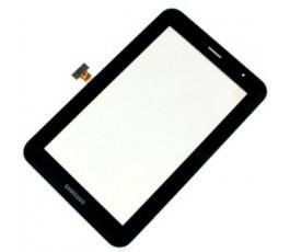 Pantalla táctil digitalizador para Samsung Galaxy Tab 3 T116 negro