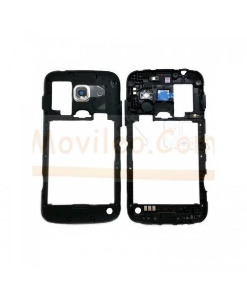 Carcasa Chasis Negro Samsung Galaxy Ace 3 S7270 S7272 S7275R - Imagen 1