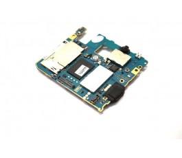 Placa base para Sony Xperia T LT30