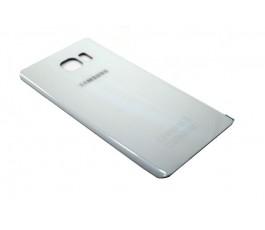 Tapa trasera Samsung Galaxy Note 5 N920 blanca