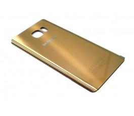 Tapa trasera Samsung Galaxy Note 5 N920 rosa