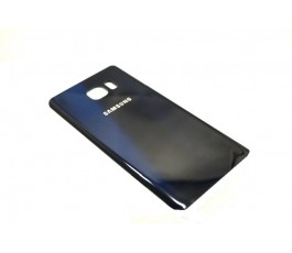 Tapa trasera Samsung Galaxy Note 5 N920 azul