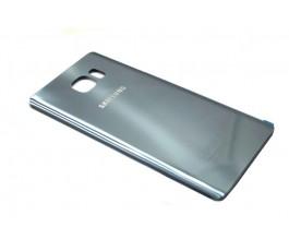 Tapa trasera Samsung Galaxy Note 5 N920 plata