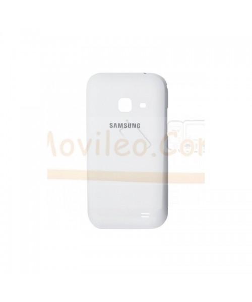 Tapa Trasera Blanca para Samsung Galaxy Express i8730 - Imagen 1