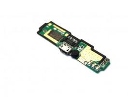 Modulo conector carga para Jiayu G4