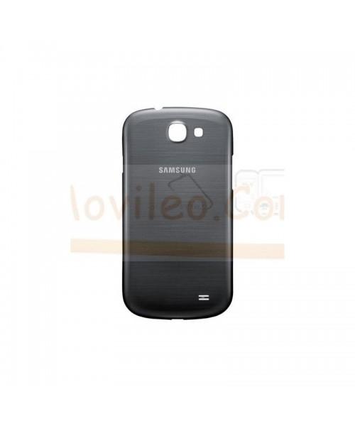 Tapa Trasera Gris para Samsung Galaxy Express i8730 - Imagen 1