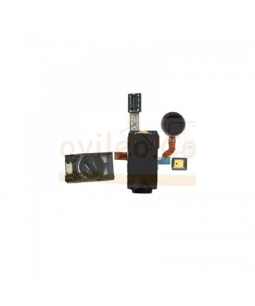 Flex Auricular, Jack y Vibrador para Samsung Galaxy Express, i8730 - Imagen 1
