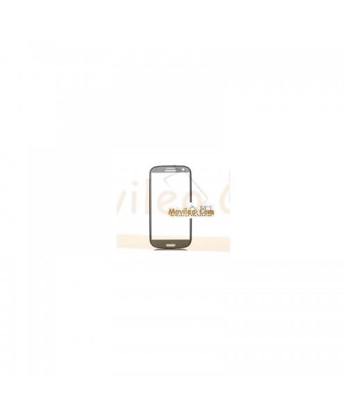 Cristal Gris para Samsung Galaxy Express i8730 - Imagen 1