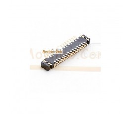 Conector en placa de cámara frontal para iPhone 5 - Imagen 2