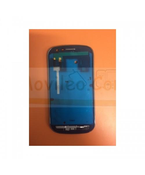 Marco Pantalla Plata para Samsung Galaxy Express i8730 - Imagen 1