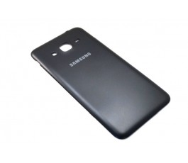 Tapa trasera Samsung Galaxy J3 2016 J320 negra