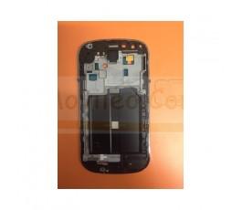 Marco Pantalla Plata para Samsung Galaxy Express i8730 - Imagen 2