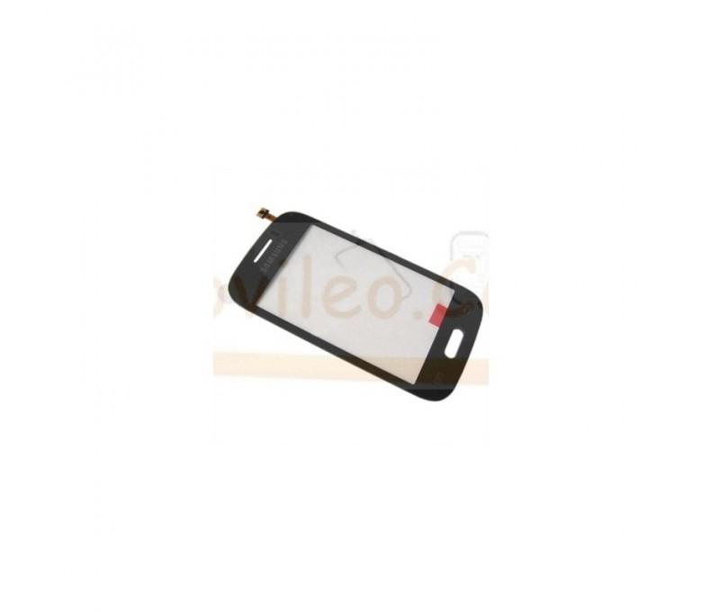 Pantalla Táctil Digitalizador Negro Samsung Galaxy Young s6310 - Imagen 1