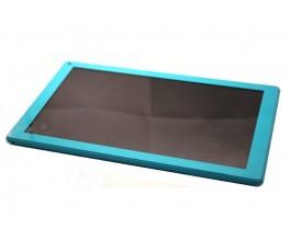 "Tablet Lazer MID11D9 10.1"" segunda mano azul con garantia"