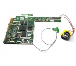 Placa base para Lazer MID1506CM