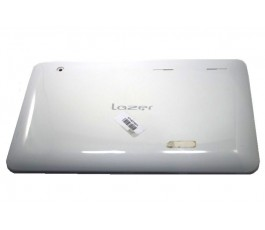 Tapa trasera para Lazer MID1506CM blanca