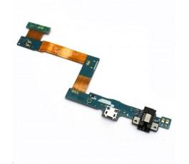 Flex conector de carga y jack audio Samsung Tab A 9.7 T550 T555
