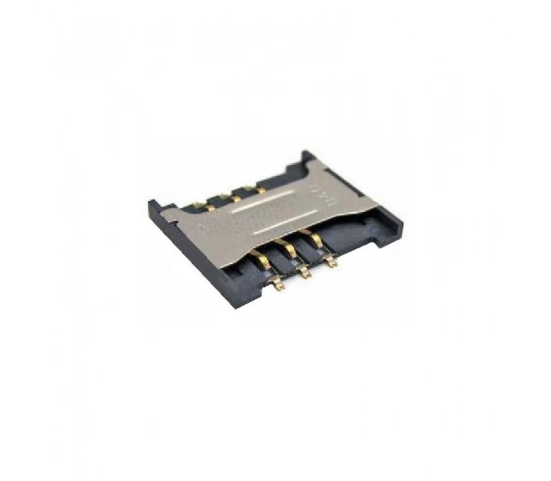 Lector Tarjeta Sim para Sony Xperia E C1504 C1505 - Imagen 1