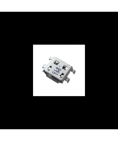 Conector Carga para Sony Xperia E C1504 C1505 E Dual C1604 C1605 - Imagen 1
