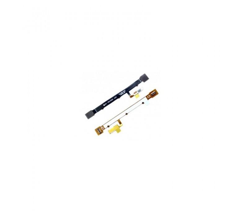 Flex Boton Encendido y Volumen para Sony Xperia E C1504 C1505 E Dual C1604 C1605 - Imagen 1