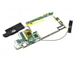 Placa base para Ntech Tablet Alexis RX5
