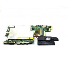 Placa base sin antena para Ntech Tablet Alexis RX5DC