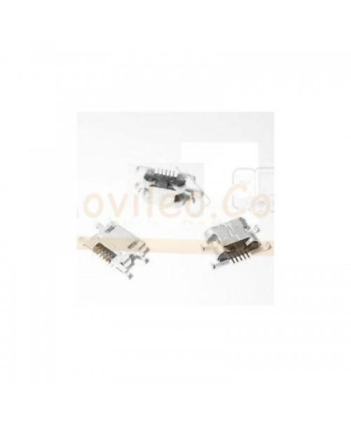 Conector de Carga para Sony Xperia M C1904 C1905 C2004 C2005 T3 D5102 D5103 D5106  M50W - Imagen 1