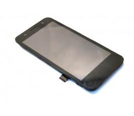 Pantalla completa lcd tactil y marco para Zte Blade Apex 2 Orange Hi 4G
