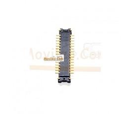 Conector en placa de cámara trasera para iPhone 5 - Imagen 2