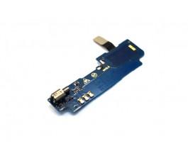 Modulo vibrador y antena para Zte Blade Apex 2 Orange Hi 4G