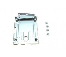Carcasa metalica y tornillos para disco duro Play Station 3 Super Slim CECH 4004C