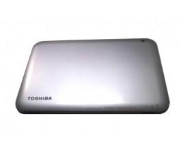 Tapa trasera para Toshiba AT300-SE gris
