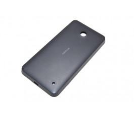 Tapa trasera para Nokia Lumia 635 negra