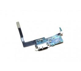 Flex conector carga y microfono para Samsung Galaxy Note 3 N9005