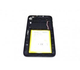 Tapa trasera y bateria para Alcatel One Touch Pixi 7 I213