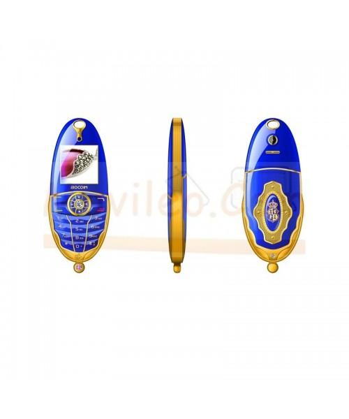 Telefono Movil Bacoin E1000 Azul - Imagen 1