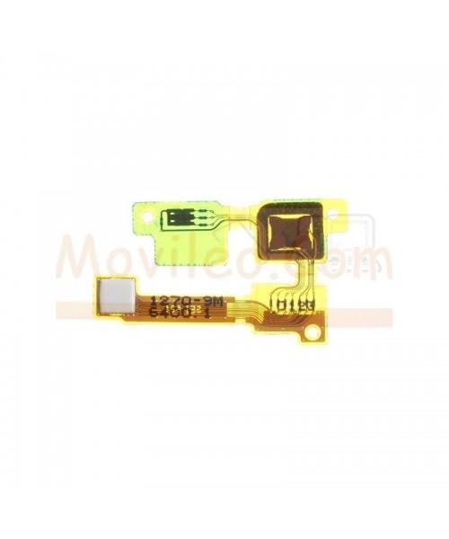Flex Microfono Xperia Z1 L39 L39H - Imagen 1
