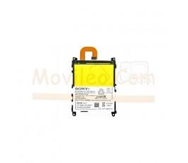 Bateria para Sony Xperia Z1 L39 L39H - Imagen 1