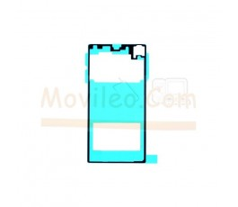 Adhesivo de Tapa Trasera para Sony Xperia Z1 L39 L39H