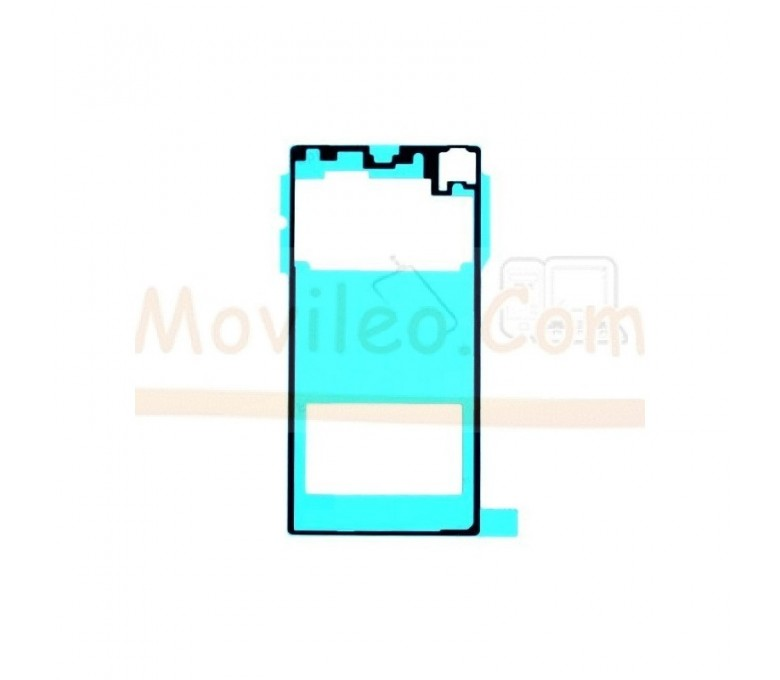 Adhesivo de Tapa Trasera para Sony Xperia Z1 L39 L39H - Imagen 1