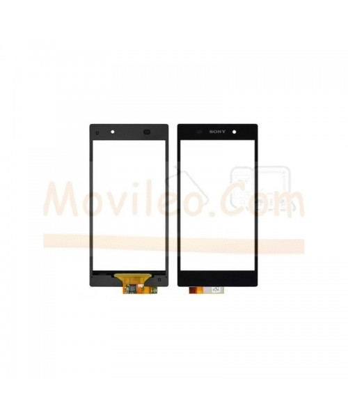 Pantalla Tactil Digitalizador Cristal para Sony Z1 L39 - Imagen 1