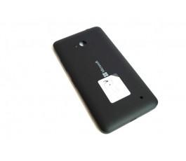 Tapa trasera Microsoft Nokia Lumia 640 negra