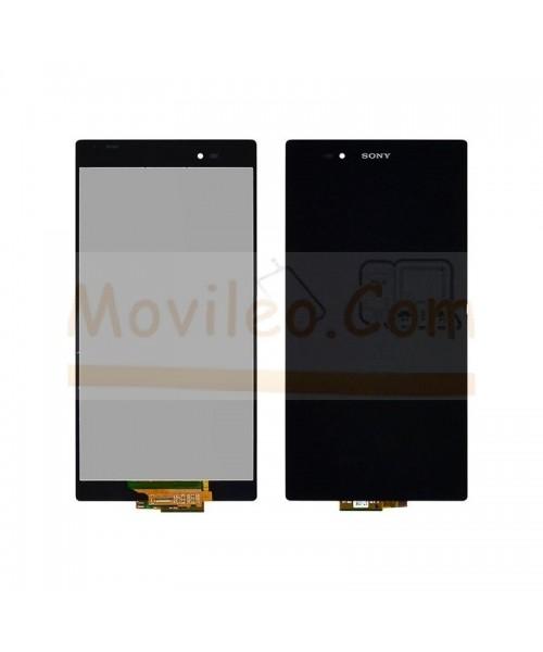Pantalla Completa para Sony Xperia Z Ultra - Imagen 1
