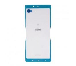 Tapa trasera Sony Xperia M5 blanca