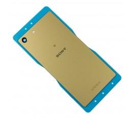 Tapa trasera Sony Xperia M5 dorada