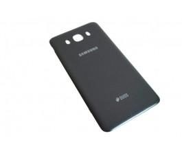 Tapa trasera para Samsung Galaxy J7 2016 J710 negra