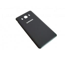 Tapa trasera para Samsung Galaxy J5 2016 J510 negra